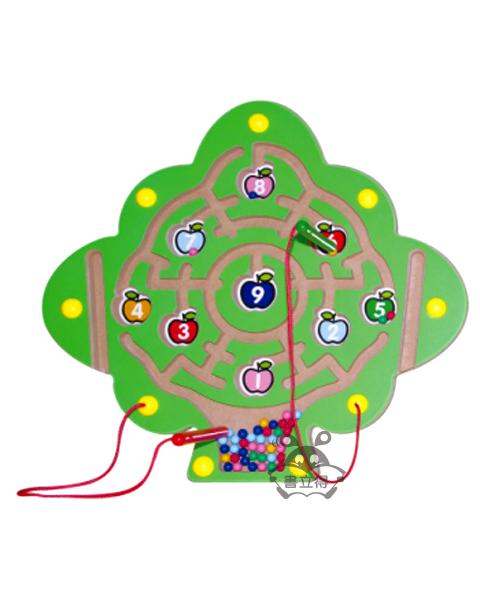 apple 教具博客-apple教具博客图片集合;; 儿童数字迷宫图