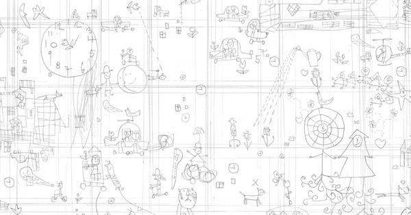 儿童玩具小鼓的电路图